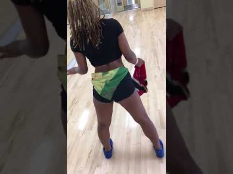 CVM Dancer Whining To - Boom #DennerySegment