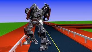 Filme de animação   dos transformes