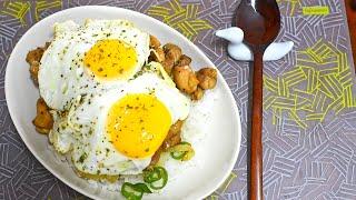 닭고기덮밥(오야코동) 간편하고 맛있게~