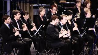 """Variazioni Sinfoniche su """"Non Potho Reposare"""" - WMC Kerkrade 2009"""