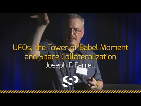 UFOs & Space Collateralization | Joseph P Farrell