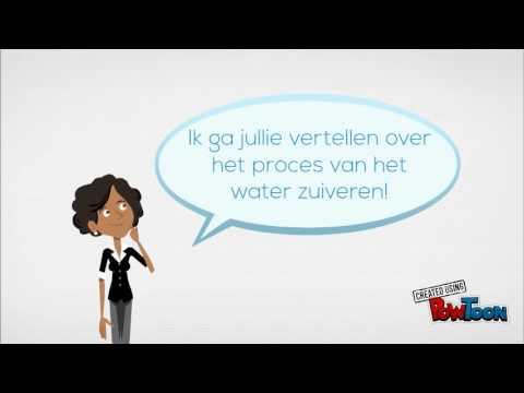 Waterzuivering