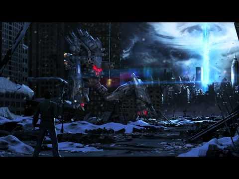 «Resistance 3» für PlayStation 3 im Handel