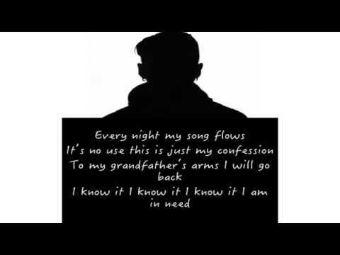 Bang YongGuk - AM 4:44 English Lyrics - YouTube