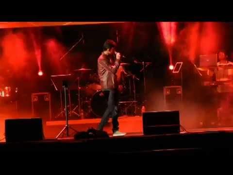Shreya Ghoshal Live in a Concert at Sun National Bank Areana