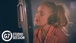 Leslie Clio - Lies Are Gold // G7 Studio Session