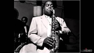 Charlie Parker Septet - Night In Tunisia