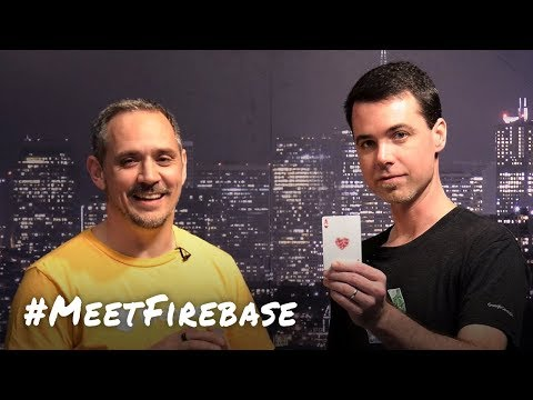 #MeetFirebase Chats with a Developer Programs Engineer at Google