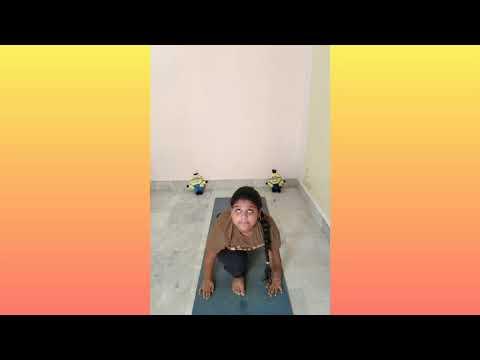 surya namaskar🥳for beginners 😁/weight loss😊😊  youtube