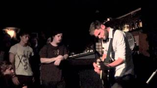 Passenger - Table For One - Live The Slaughtered Lamb London 2011