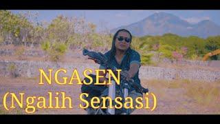 Download lagu NGASEN - Mang Sarna