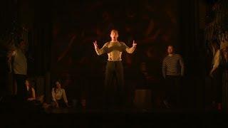 EXTRACT   12:40 'Alice' Philip Venables - National Opera Studio