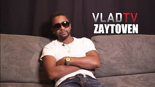 Zaytoven: Gucci Mane Brags That I Don