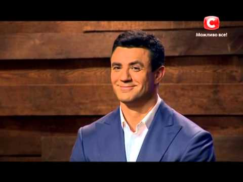 Кулинарный шпион Самвел Адамян на свадьбе судьи МастерШефа