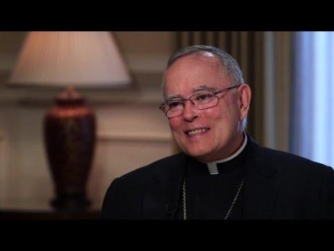 Archbishop of Philadelphia readies for Pope Francis