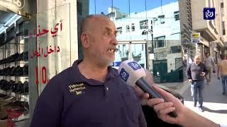 مواطنون في عمان يشكون ارتفاع أسعار الدجاج في الأسبوع الأول من شهر رمضان المبارك (14-5-2019)