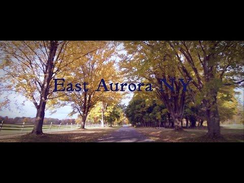 East Aurora NY