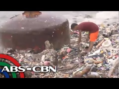 Early Edition: DENR - Manila Bay rehabilitation will take 5-10 years