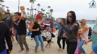 San Clemente - Flashback Heart Attack - DJI | Inspire 2 | Mavic Pro | Osmo