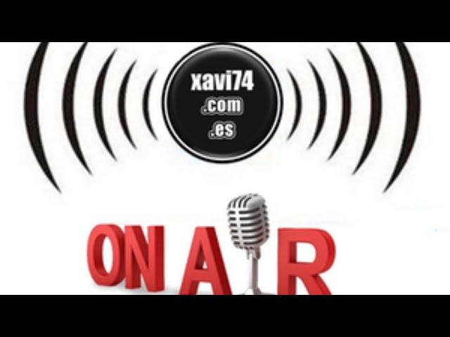 Screencast Live Xavi74