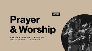 April 22, 2021   Morning Prayer   Vineyard Anaheim
