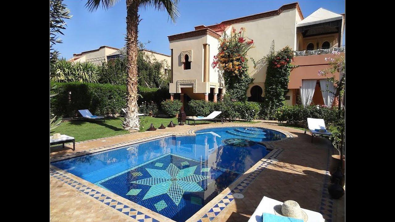 Villa a lma une belle maison au sein d un jardin l gant for Les jardins de villa paris