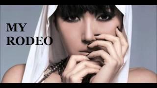 [1080p高音質] 鍾舒漫- My Rodeo [MP3鈴聲] Sherman Chung