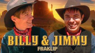 Billy & Jimmy - Fraklip