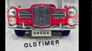 Grada - Oldtimer (Original Mix)