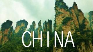 China Adventure 01/04/15 - 10/04/15