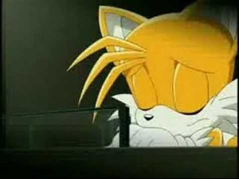 Sonic tails x cosmo 2 - 1 9