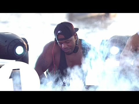 Rudimental from Radio 1 In Ibiza 2015