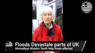 WATCH this resident's reaction to Muslim Youth!