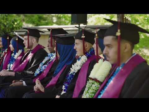 Averroes High School 2019 Graduation Highlights