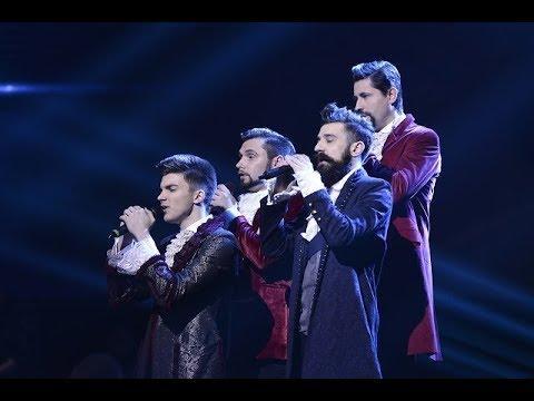 Piesa finală. Ad Libitum - Bohemian Rhapsody