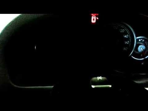 Subaru Legacy immobiliser