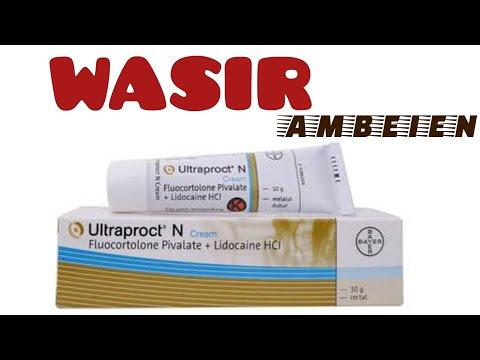 diabetes ultraproct n adalah obat