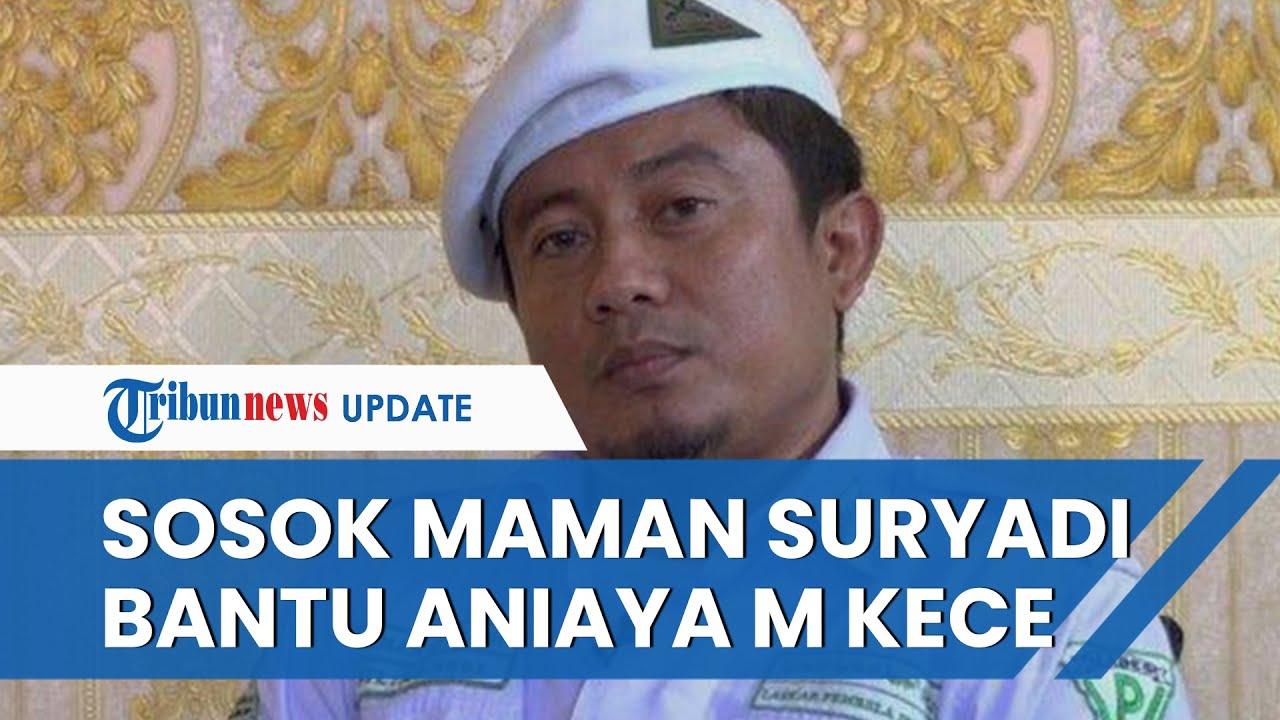 Download Sosok Maman Suryadi, Panglima Laskar FPI yang Bantu Irjen Napoleon Aniaya Muhammad Kece di Sel