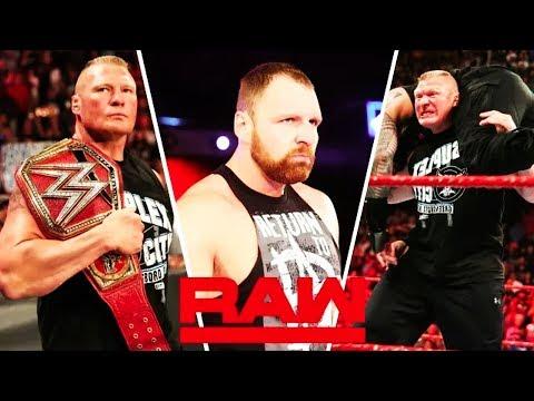 WWE RAW 13 August 2018 Highlights HD - WWE Monday Night RAW 8/13/2018 Highlights HD