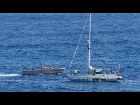 navy-rescues-mariners-dogs-stranded-at-sea-for-months