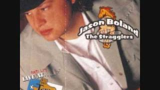 Jason Boland & The Stragglers - Proud Souls