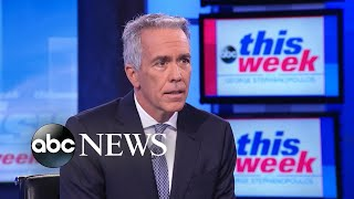 Former GOP Rep. Joe Walsh: 'I'm going to run for president'