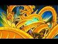Goku Vs Hirudegarn Dragon Ball Z Wrath Of The Dragon ...