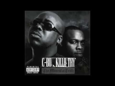 Killa Tay - Recognize A G Feat. Swoop G - The Moment Of Truth - C-Bo & Killa Tay