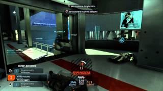 Blacklight Retribution gameplay ITA#2-Mini vlog ;)