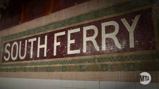 South Ferry Complex to Reopen
