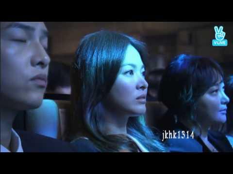 161027 황치열 黄致列 Hwang Chi Yeul sing You Are My Everything 태양의 후예 OST Descendants of the Sun OST