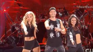 Download Video James Maslow - iHeart Festival 2017 Opening MP3 3GP MP4