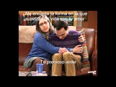 Darlin' - The Beach Boys - Shamy The Big Bang Theory (Subtitulado al español)