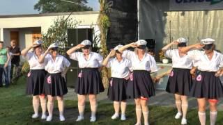 14.08.2016 Dożynki Gminno-Sołeckie Gminy Lyski w Dzimierzu